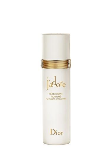 Dior Jadore Perfumed Deo Spray 100 Ml Kadın Deodorant Renksiz